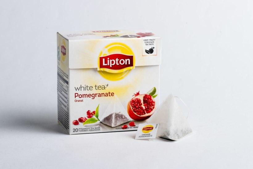 TIIU TEST | Mitu tassi saab teekotikesest? Vaata, milline tee annab kõige enam välja!