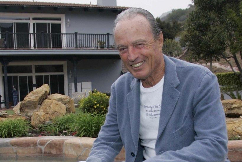Suri Los Angelese moekuulsus Fred Segal