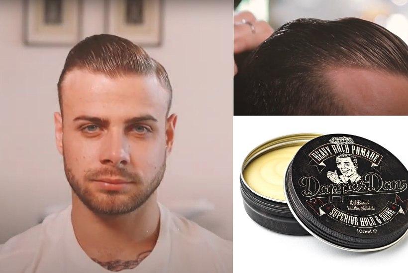 MEHED, SOENGUD KORDA! Kuidas juuksepumatid su välimust muuta võivad?