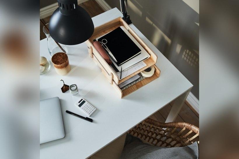 4 lahendust, kuidas töö- ja eraelu koduseinte vahel lahus hoida