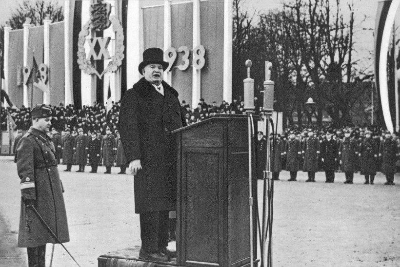 PÄTSIST FRANCONI: riigipööretega on kaasnenud kodusõjad ja pikad diktatuurid