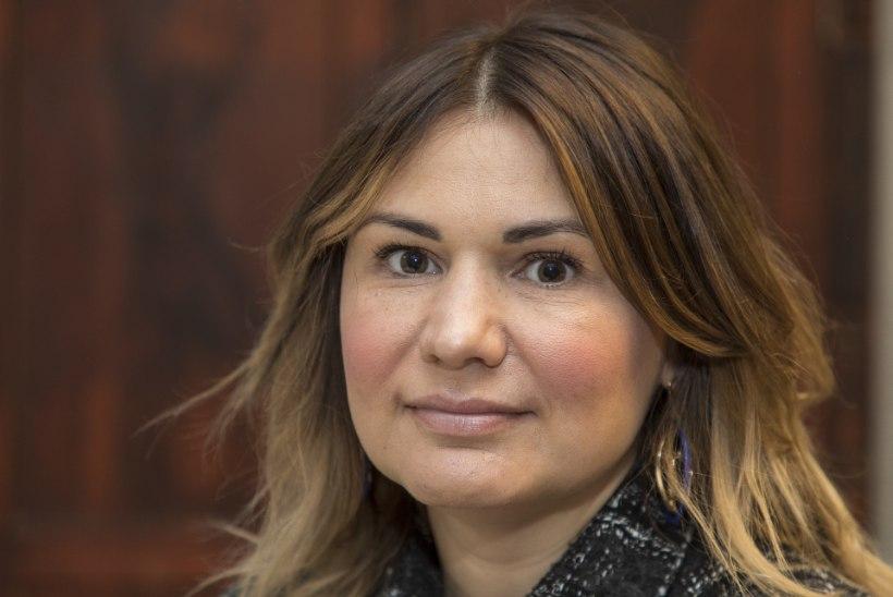 Eesti naismuusikud on tegijad: poisipeaga diiva Anne Veskist üliseksika Push Upini