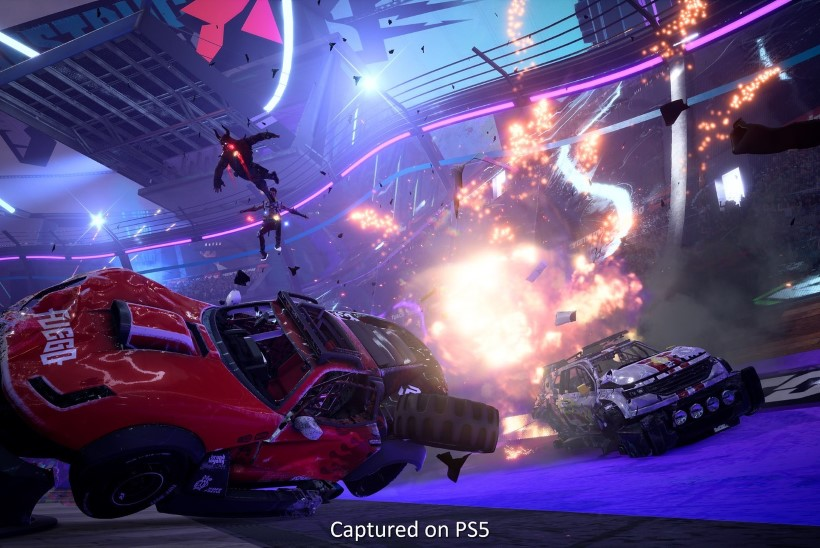 """MULJED: PlayStation 5 uus eksklusiivmäng """"Destruction AllStars"""" on lihtsalt okei"""