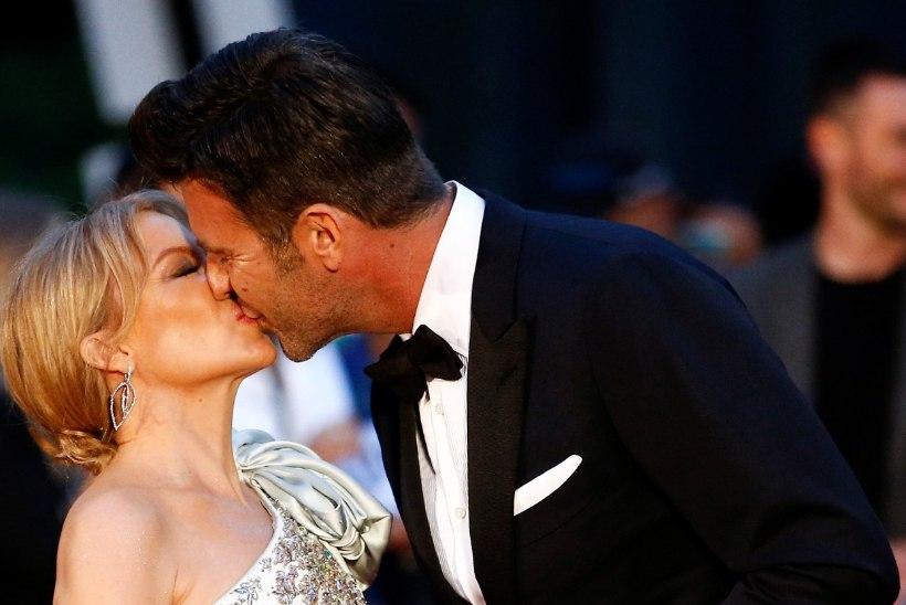 RÕÕMUS UUDIS: Kylie Minogue valmistub pulmadeks