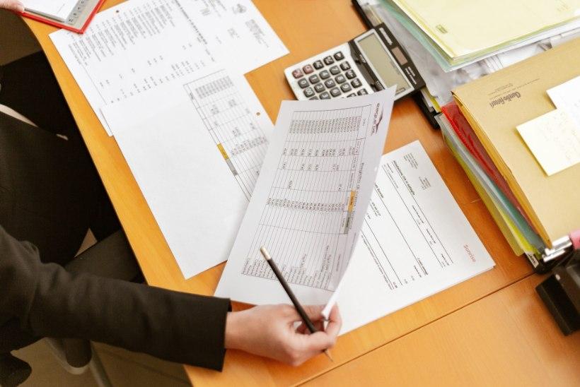 TULUDEKLARATSIOON | Jurist selgitab, kas kõik kinnisvaraga seotud tulud tuleb deklareerida