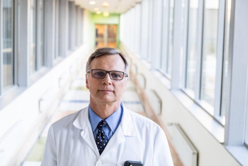 Rünnaku ohvriks langenud Peep Talving: testisime uriini, mis mulle peale kallati, ja alguses tundus selles olevat HIV-i osakesi