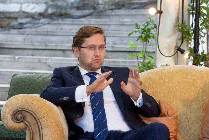 Jaak Madison: Eestis on seksuaalelu alampiir selgelt liiga madal ja pedofiilide karistusmäärad liiga leebed
