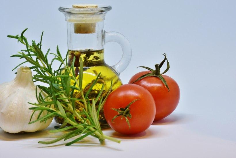 TOITUMISTERAPEUT IMESTAB: inimene teab, et köögiviljad on olulised, kuid ta ei söö neid, sest ei maitse