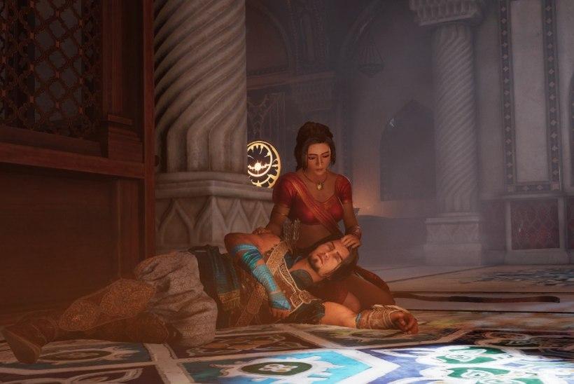 """JUBA JÄLLE? Ubisoft lükkas """"Prince of Persia"""" uusversiooni ilmumise teadmata ajaks edasi"""