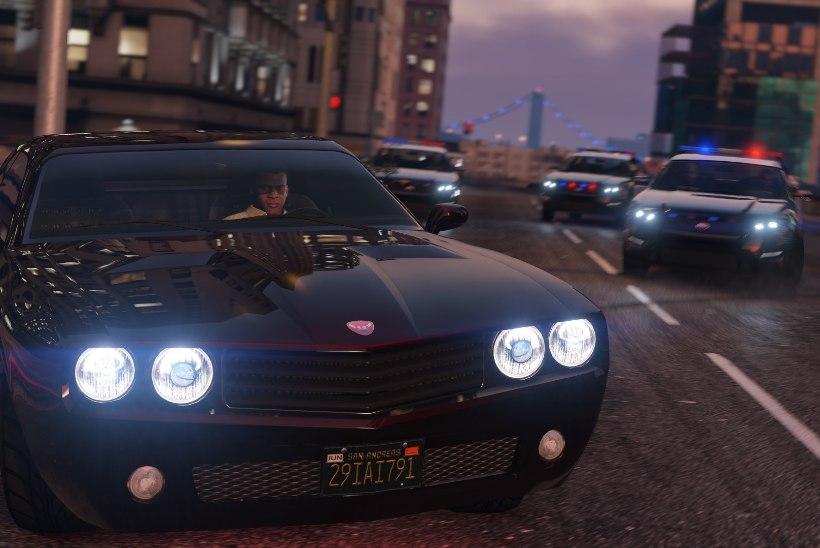 """""""GTA V"""" rollimänguserveri NoPixel uus algus kergitas mängu populaarsuse taaskord tippu"""