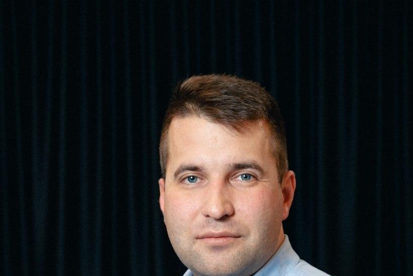 Politsei poolt kinni peetud Andrei Vesterinen võttis advokaadi