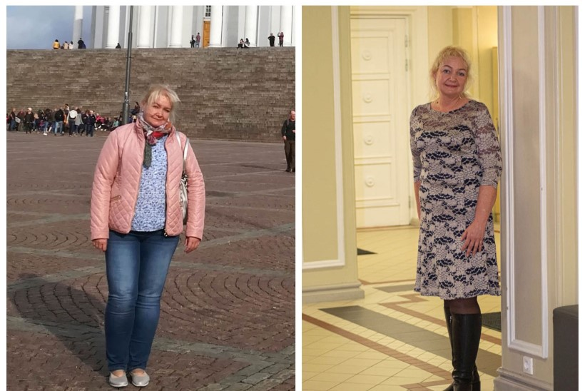 Jalutamisega 33,5 kilo kaotanud Ariš: piinlikkust pole vaja tunda, ka mina läbisin esimesi kilomeetreid aeglaselt ja ebakindlalt