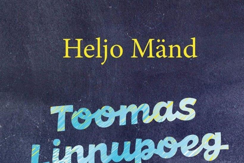 """Lapselapsed meenutavad vanaema Heljo Mändi: """"Mummi oli alati rõõmus... nagu Buddha."""""""