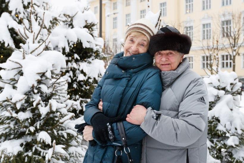 Sõprust ei kõiguta miski! Eesti tuntud inimesed räägivad, mis neid parimate sõpradega ühendab