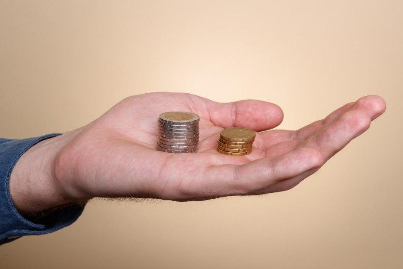 Tulude deklareerimise muudatused puudutavad lasterikkaid peresid ja välisriigist tulu saajaid