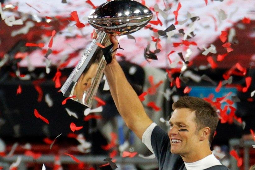 Tom Brady näitel – kuidas olla 43aastaselt maailma parim atleet?