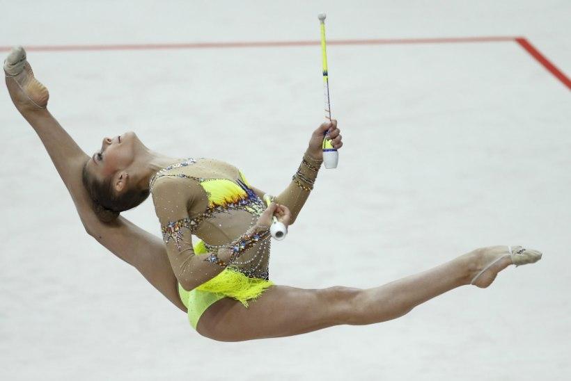 Iluvõimlemise maailmameister avaldas, kuidas õel naiskonnakaaslane soovis tema karjääri tuksi keerata