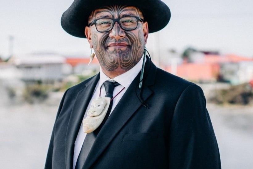 Uus-Meremaa parlament saatis lipsuta saadiku saalist välja