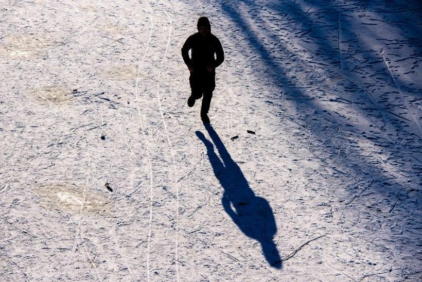 VERINE SPERMA JA ENESETAPUMÕTTED: Ida-Saksamaal tehti amatöörsportlaste peal inimkatseid