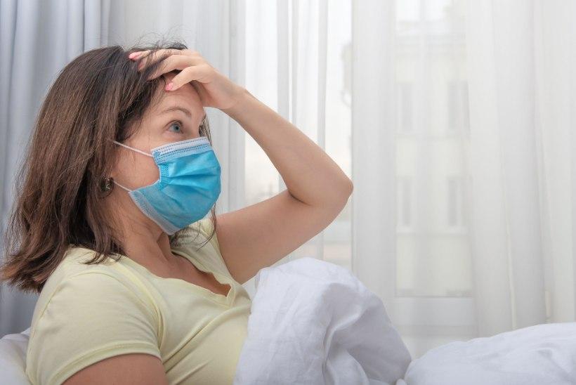 EI TAHA VAKTSINEERIDA! Pereõde: inimesed on hakanud unustama, kuidas on põdeda rasket haigust