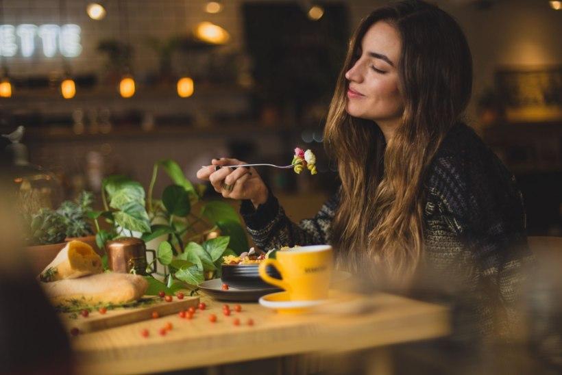 LUBA ENDALE MIDAGI HEAD! 10 põhjust, miks lasta maitsemeeled seiklema