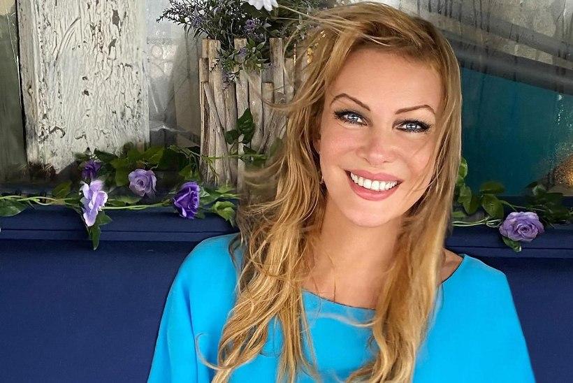 USAs elav modell Eha Urbsalu: kui külalistel on kõht tühi, siis näitan, kus on köök!