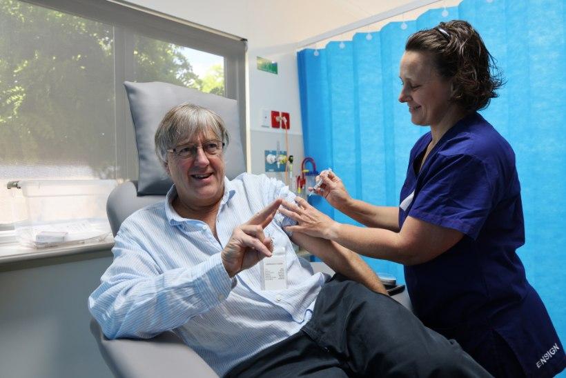 Austraalia hakkab vaktsiiniskeptikutest arste karistama