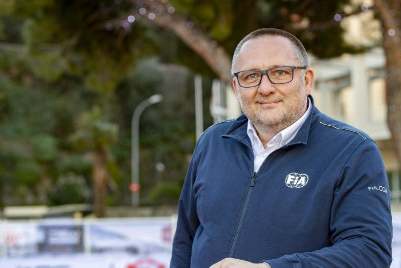 FIA boss on kindel: autoralli MM-sari toimub tänavu täies mahus