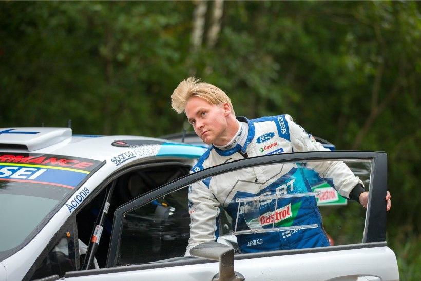 Esapekka Lappi: kui Hyundai loobub WRC-sarjast, siis kaob mu viimane õlekõrs