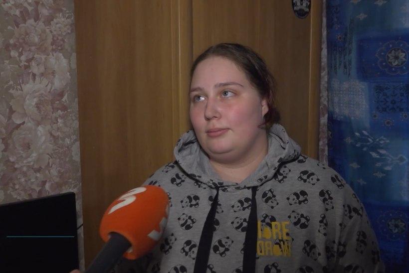 Kolme lapse hooldusõiguse kaotanud ema: lootusest on saanud unistus