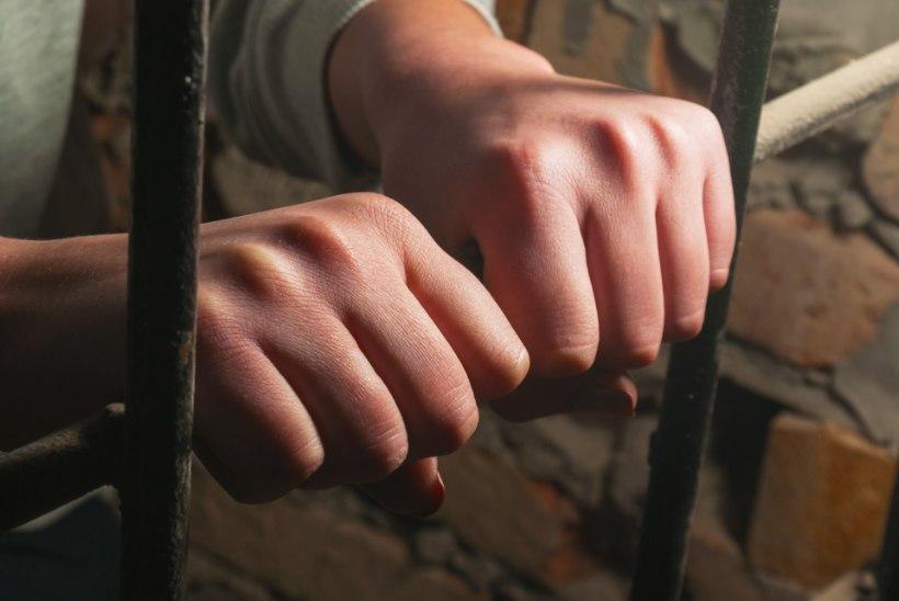 """Vangis istunud Aleksandr: """"Sain välja, polnud tööd, elukohta ega elatist. Nüüd on mul korter ja töökoht, kõik läks uskumatult hästi!"""""""