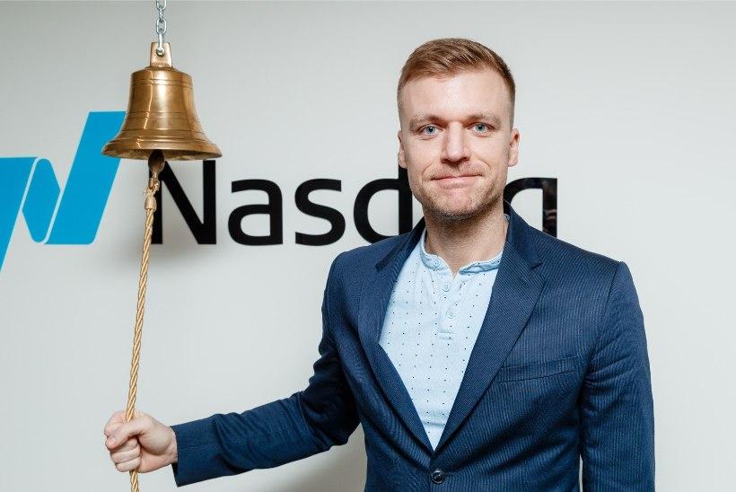 PUUST JA PUNASEKS ehk Kuidas alustada investeerimist Balti börsile?