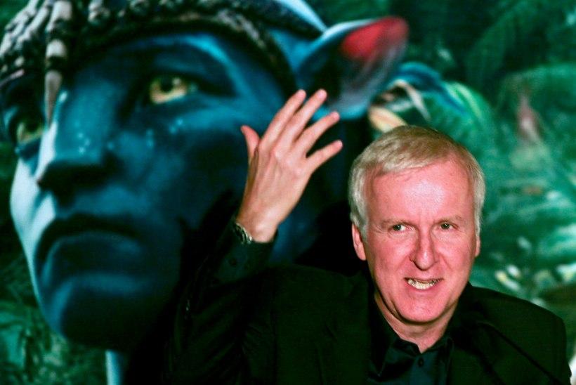 """""""Avatar"""" tõusis taas kõigi aegade edukaimaks filmiks"""