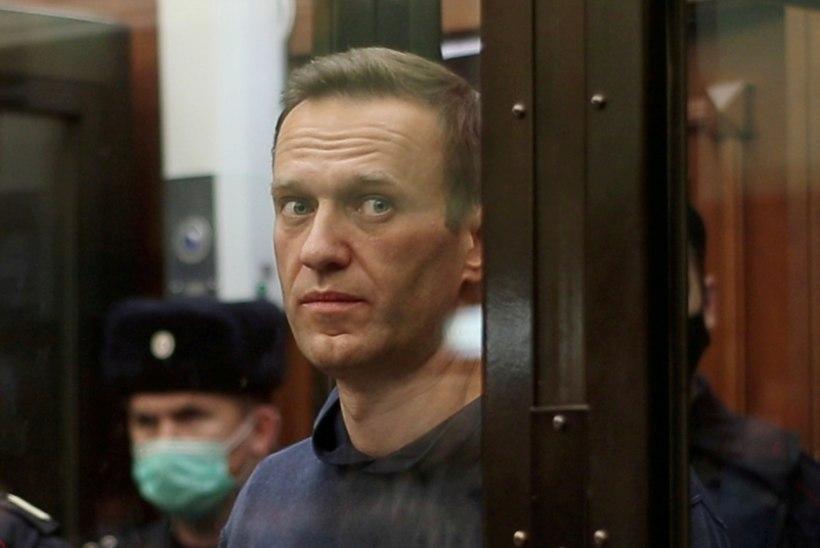 Aleksei Navalnõi advokaadid ei tea endiselt tema täpset asukohta