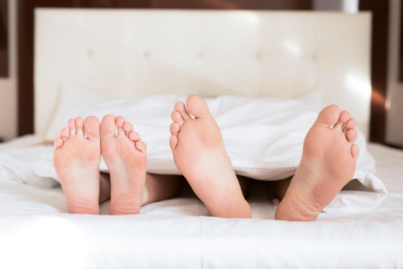 PEAD TEKI ALL?! Endised justiitsministrid annavad aru: miks pole 14aastasega seksimist ära keelatud