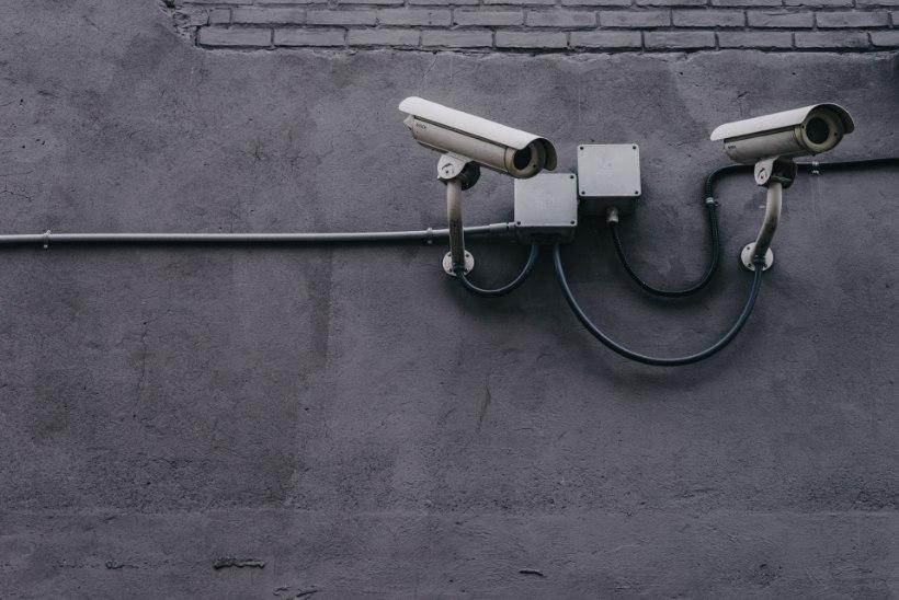 TUNDLIK TEEMA: turvakaamera paigaldamine eeldab majaelanike ühist otsust