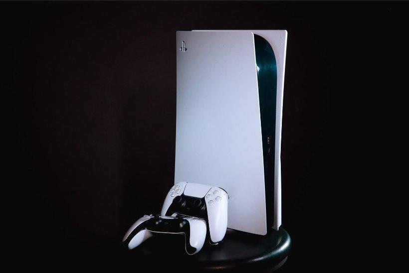 Legendaarse mängulooja Jade Raymondi uus stuudio on sihiks võtnud PlayStationi