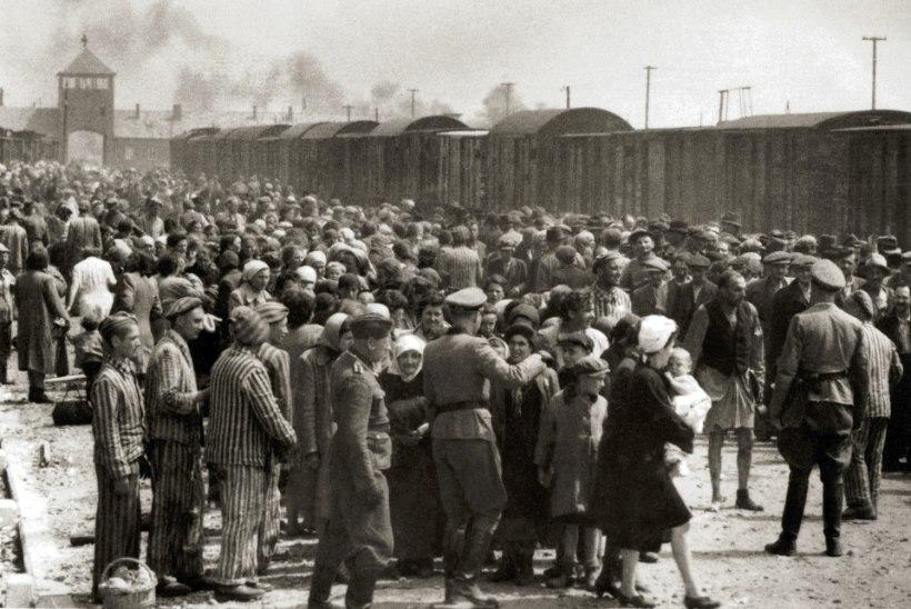 SURMAINGEL: laagriarst Josef Mengele korraldas Auschwitzis võikaid eksperimente