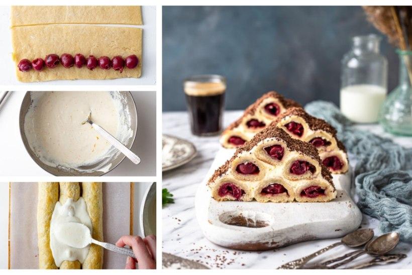 SAMM-SAMMULT | Tarekese kook on lihtne teha ja saab laste lemmikuks