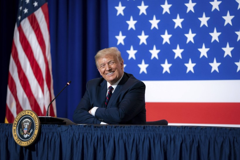 Washington Post: meie lugu Trumpi telefonikõnest ei olnud korrektne