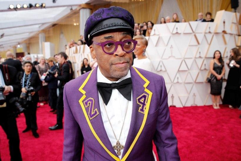 Spike Leest saab Cannes'i festivali žürii esimene mustanahaline juht