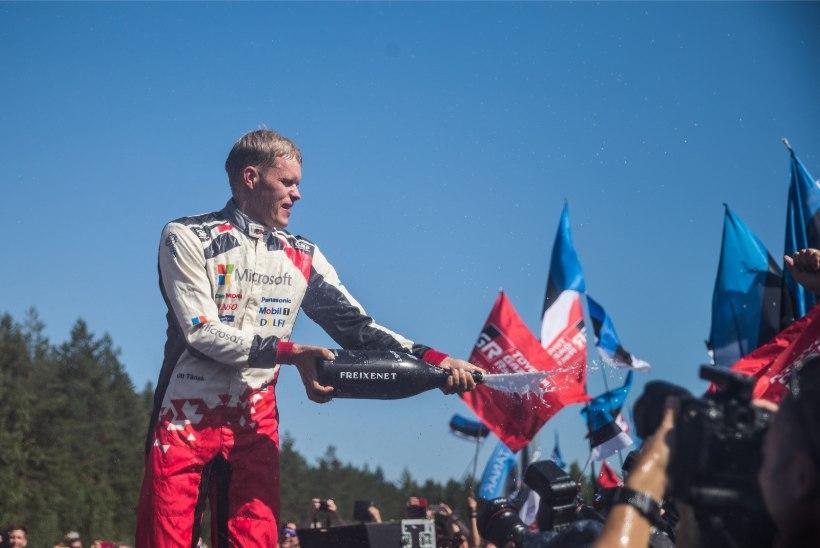 Soome MM-ralli peakorraldaja: kaalume Rally Estonia mudeli kasutamist