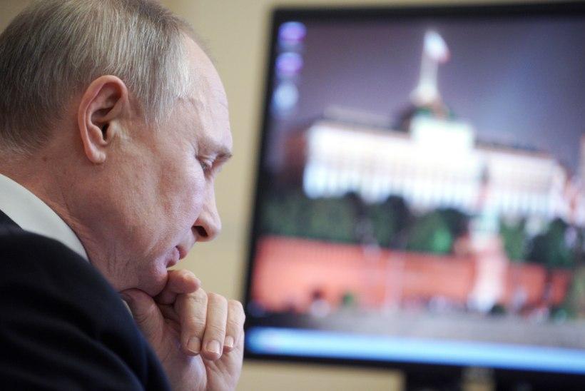 USA luure: Putin andis loa meie valimistesse sekkuda