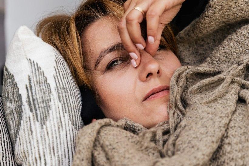 ÄRA MINE TÕBISENA TÖÖLE! Haigushüvitist saavad nüüdsest ka koroonahaige lähikontaktsed
