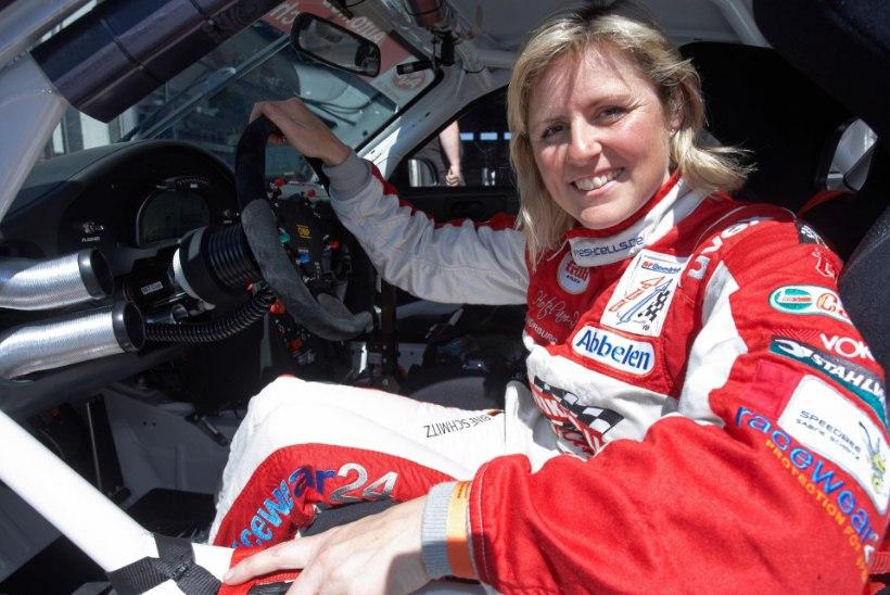 """Top Geari"" täht Sabine Schmitz suri 51 aasta vanuses"