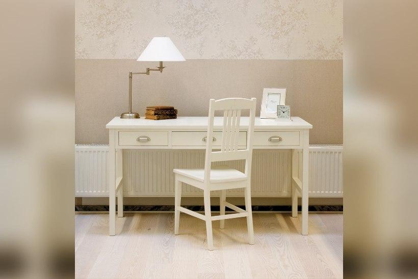 Millised mööblilahendused aitavad kodus korda hoida ning näevad samal ajal stiilsed välja?