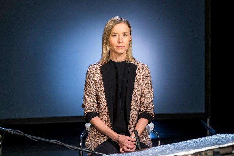 Evelin Võigemast vaktsineerimisest: ma ei näe põhjust, miks ma ei peaks Eesti meditsiinisüsteemi usaldama