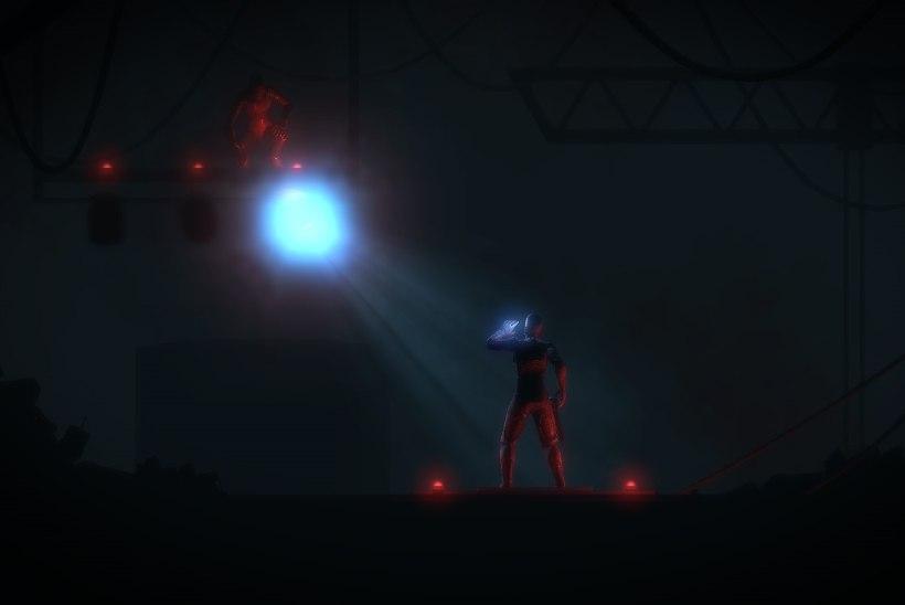 Epic Gamesi tasuta mäng toob sinuni kosmilise müsteeriumi