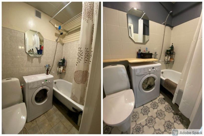 Nagu uus: 3 viisi, kuidas teha vannitoas pisiremont ilma keraamilisi plaate eemaldamata