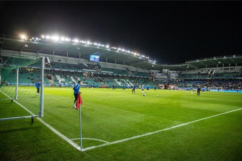Terviseameti peadirektor selgitas, miks Eesti ja Tšehhi meeskonnad ei tohi Tallinnas jalgpalli mängida